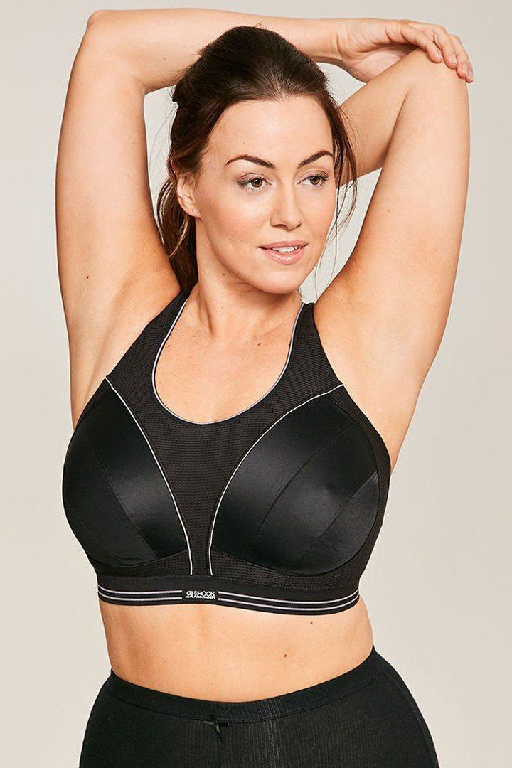 239b30a88f 17 of the Best Sports Bras For Big Busts