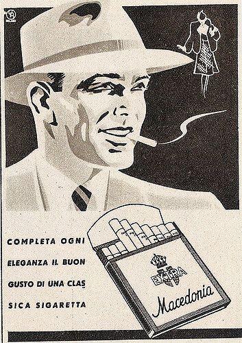 sigarette Macedonia | Nicolò Castellini | Flickr