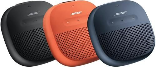 Bose Soundlink Micro Portable Bluetooth Speaker Black 783342 0100 Best Buy Bluetooth Speakers Portable Wireless Speakers Bluetooth Bluetooth Speaker