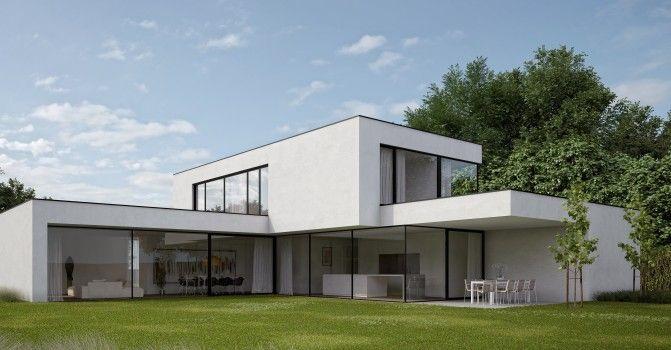 Villa Campo by ABS Bouwteam