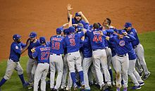 Chicago Cubs - Wikipedia