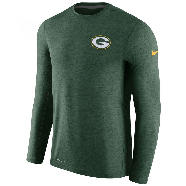 Green Bay Packers Coaches Top at Packers Pro Shop