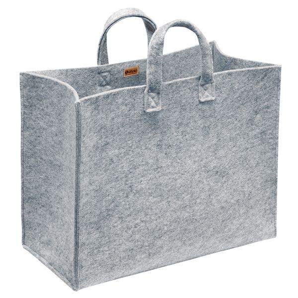 Large Meno home bag by Iittala. Design by Harri Koskinen.