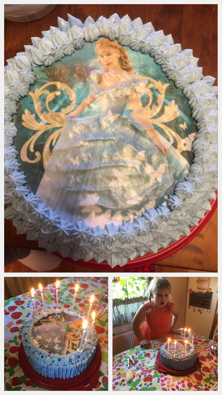 Mimon synt kakku 7 v