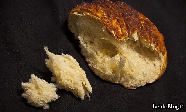 brioche au beurre selon l'encyclopédie du chocolat valhorna cuisine recette sucré bento blog http://www.bentoblog.fr/la-brioche-facon-lencyclopedie-du-chocolat/