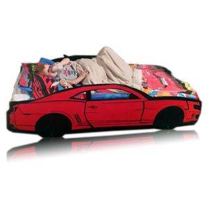 Custom Car Beds for Kids - by Woodby. woodby.co.za