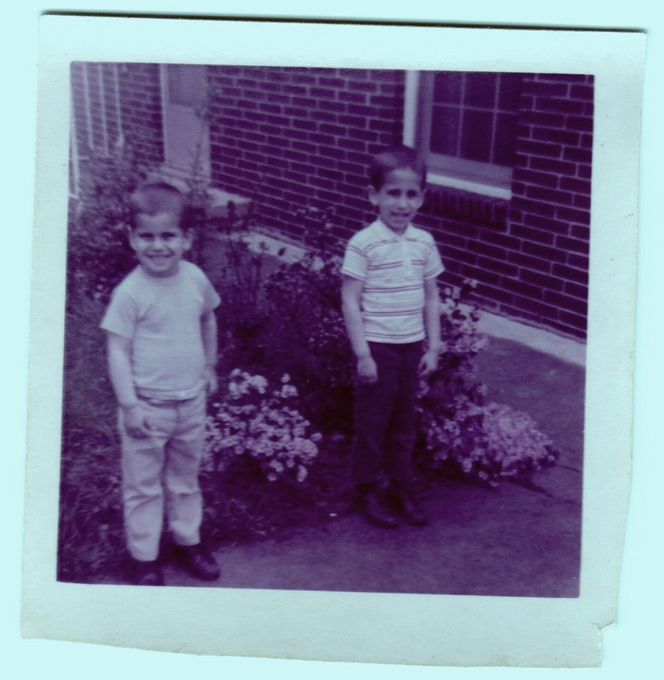 Brothers - 1970