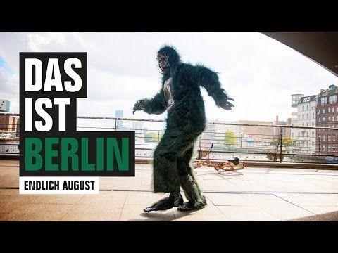 """""""Das ist Berlin"""": Die Hymne für die Stadt - YouTube"""