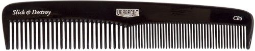 Uppercut Deluxe Men's Black Comb Black