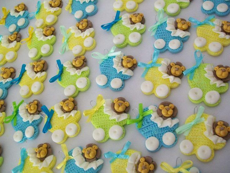 distintivos recuerdos para baby shower en mercadolibre