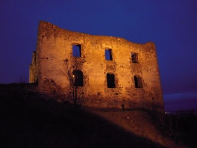 Road Side Attractions in Sweden – Brahehus Castle | Europe a la Carte Travel Blog In Smaland, Sweden