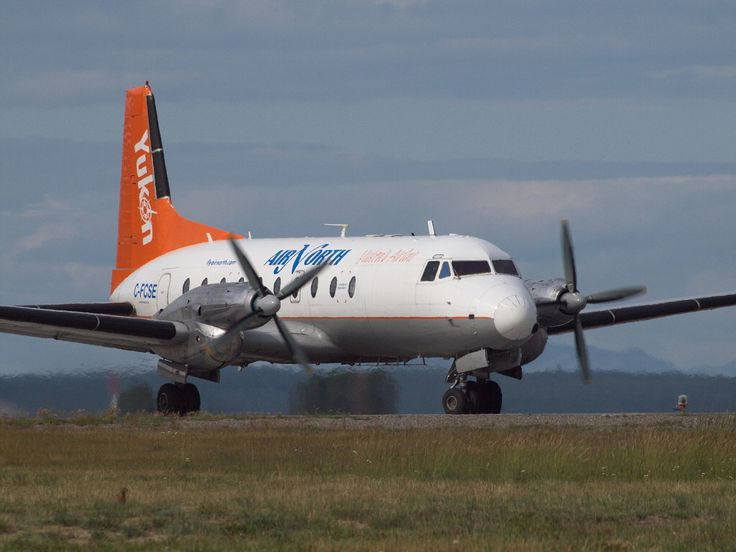 Air North_P7253113