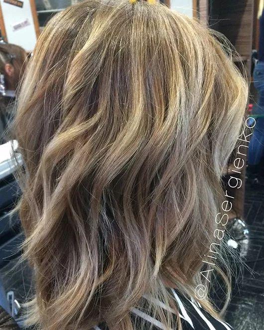 Если где-то на фото вы заметили, что у девушки с красивым цветом есть натуральные волосы, это может только казаться...😊  🌹✂Ваш мастер Алина Сергиенко ... - Елена Сергиенко - Google+