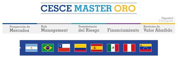 Da igual que tu empresa sea argentina, brasileña, chilena, española, mexicana, peruana o venezolana, tenemos soluciones específicas para ti. ¿Hablamos? http://www.cescemasterorolatam.com/contacto/