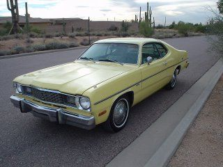 1000+ images about Plymouth Duster on Pinterest   Plymouth ...