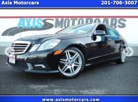 Mercedes Benz dealer in Jersey City http://axismotorcars.com/inventory/