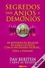 Era uma vez... a Biblioteca da DriKa: Segredos dos Anjos e Demónios, DAN BURSTEIN e ARNE...