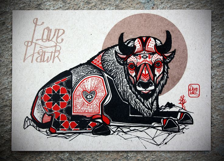 David Hale Love Hawk series