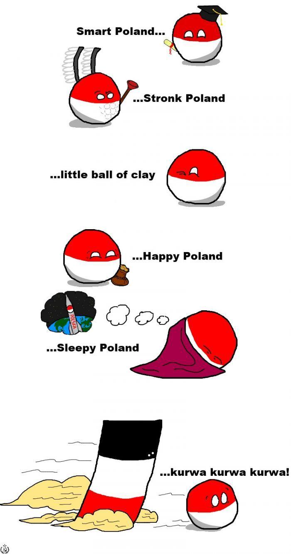 Sheldon song - Polandball style!
