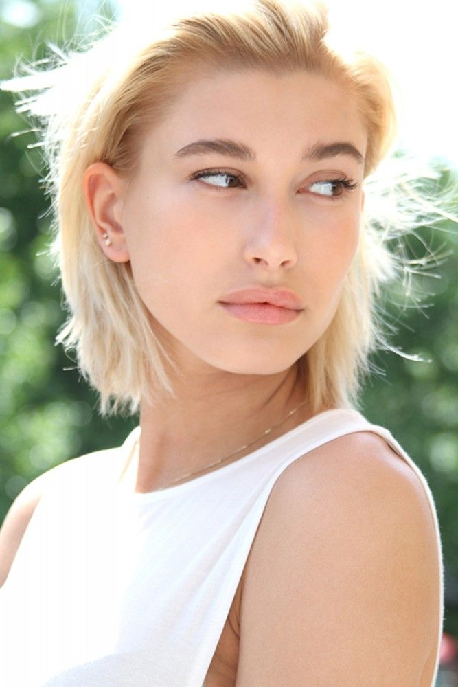 Introducing model Hailey Baldwin, Stephen Baldwin's daughter and Kendall Jenner's best mate