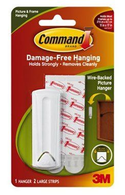 3M 17041 Command Picture Hanger