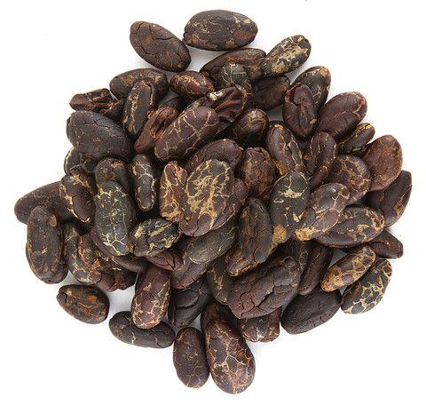Fèves de cacao cru décortiquées Big Tree Farms