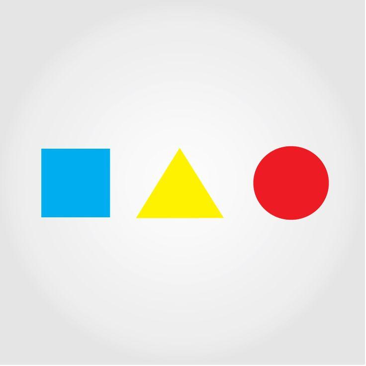 Você sabe qual é o significado das formas de um logotipo? Sabe por que um logo é quadrado, redondo ou triangular? Quer entender mais? Leia o artigo!