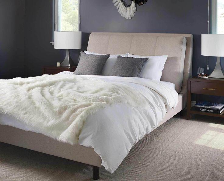 Lotta Bed Scandinavian Designs Modern Bedroom Furniture Simple Bedroom Home Decor Bedroom
