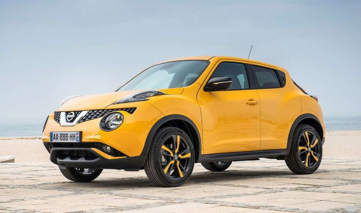 2019 Nissan Juke Review And Price   2017-2018 Car Reviews