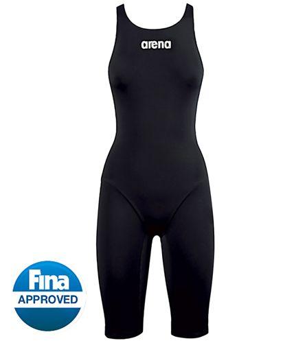 Arena Women's Powerskin ST Neck to Knee Tech Suit Swimsuit