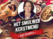 Gegrilde Sint -Jakobsvruchten Met Kerrie En Appel recept | Smulweb.nl