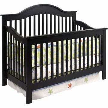 Cribs For Baby That Becomes Bed
