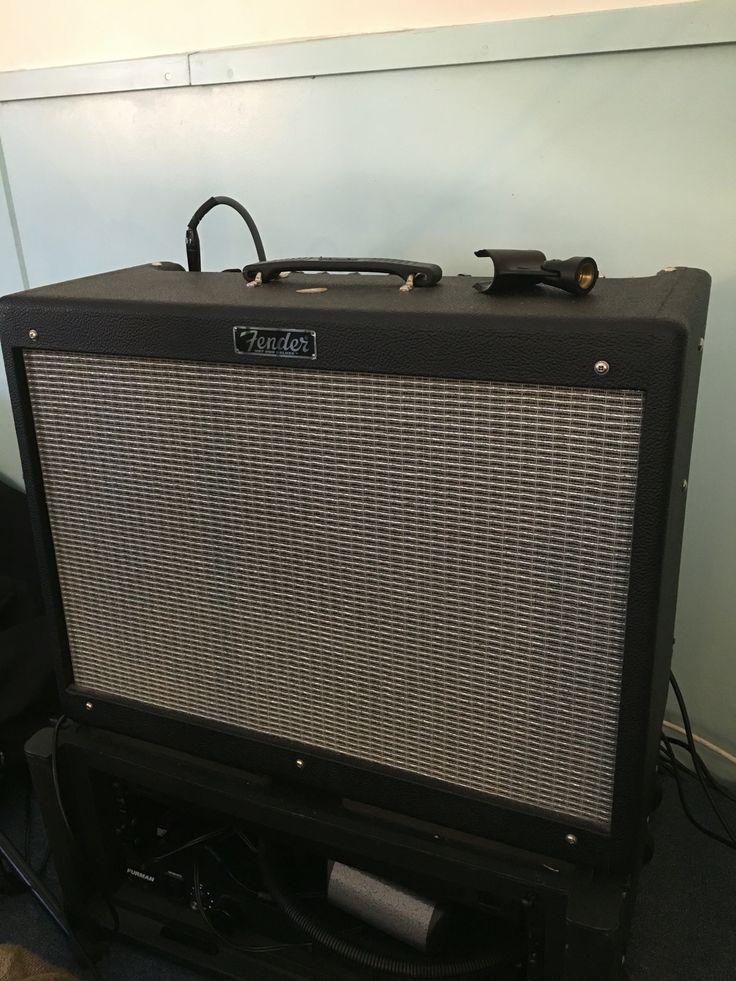 Fender Hotrod deluxe