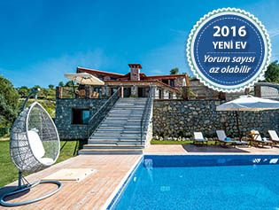 Villa Ombre resim 1