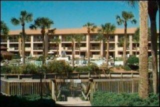 Ocean Villas 100- Ground floor 3 bedroom condo with Lagoon View