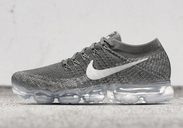 The Nike VaporMax Asphalt (Style Code: 849558-002) will release on April 27th, 2017 for $190 USD in both men's and women's sizes. More details: