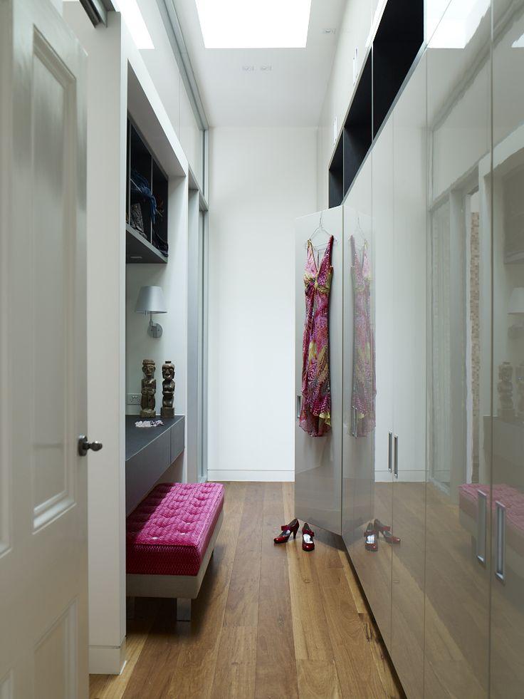Interiors | Wardrobe | Atticus & Milo