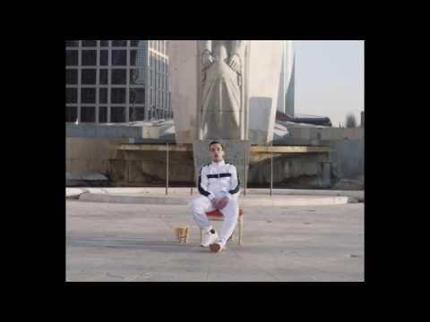 C. Tangana - Los chikos de Madriz - YouTube