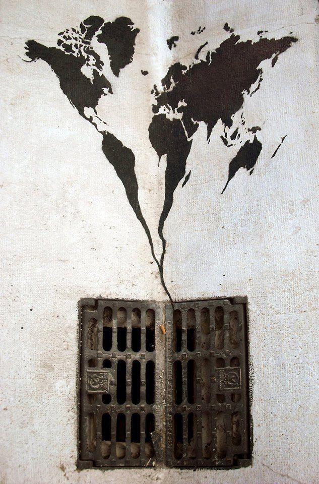 Artist Pejac http://restreet.altervista.org/la-street-art-minimalista-di-pejac/