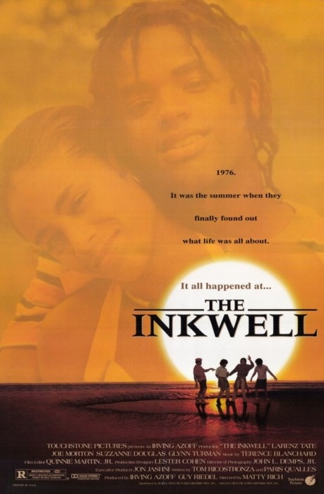 Another great Classic! The Inkwell