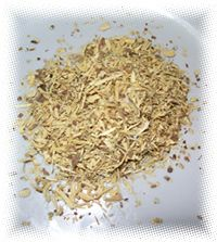 Many herbalists regard licorice as a natural alternative to hydrocortisone and it is used in many formulations to activate and increase the effects of other herbs. It acts much like your body's own natural corticosteroids. Licorice decreases generation of damaging molecules called free radicals at the site of inflammation and it inhibits an enzyme that's involved in the inflammatory process. The herb's action as a fast-acting anti-inflammatory agent is due to the compound glycyrrhizin, a…