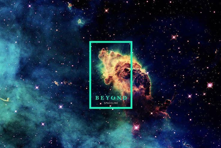 Beyond Spaceline on Behance