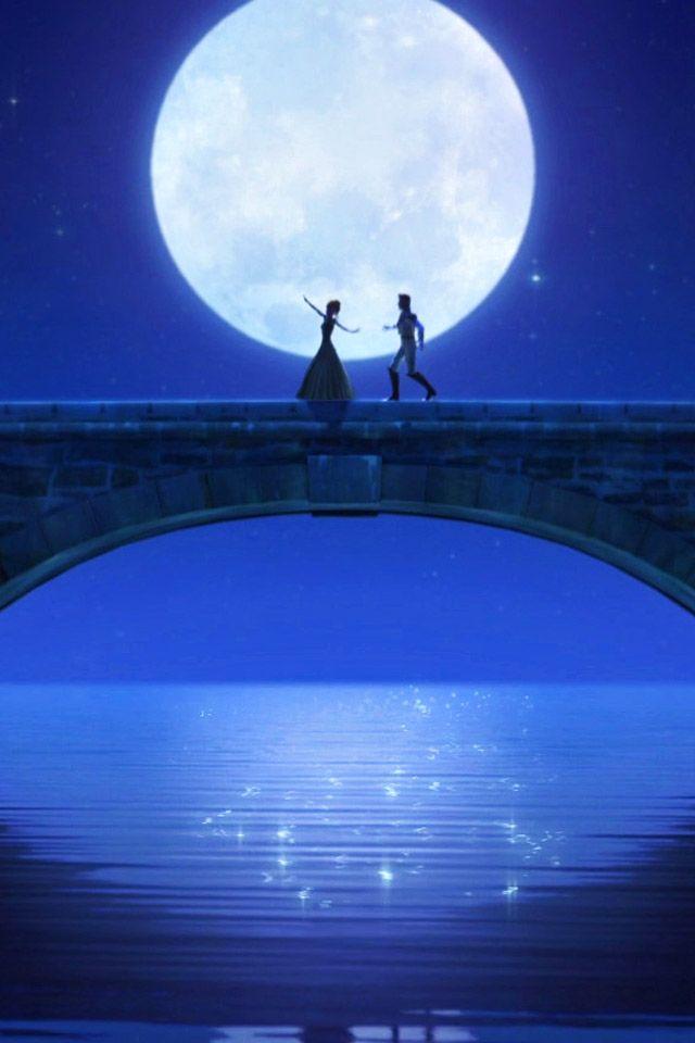 Frozen | Love is an Open Door