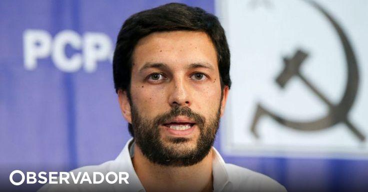 """O PCP defende que os Estados devem fazer contribuições diretas e proporcionais para reforçar o orçamento da UE. João Ferreira afirma que esse reforço não pode ser feito com """"outras novas receitas"""". http://observador.pt/2018/02/12/pcp-defende-contribuicoes-proporcionais-dos-estados-para-orcamento-da-ue/"""