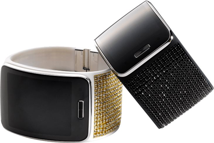 Swarovski To Launch Android Wear Smartwatch At Baselworld 2017