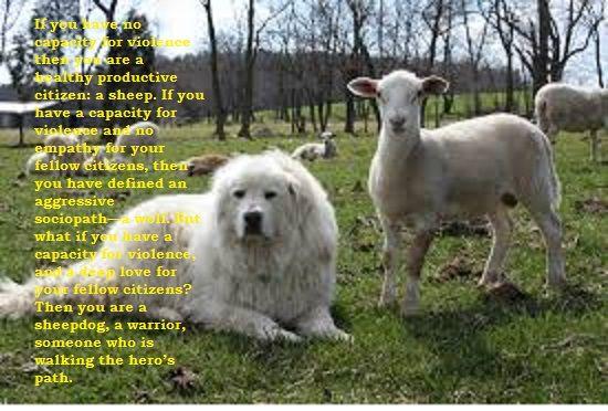 Protective Farm Dog Breeds