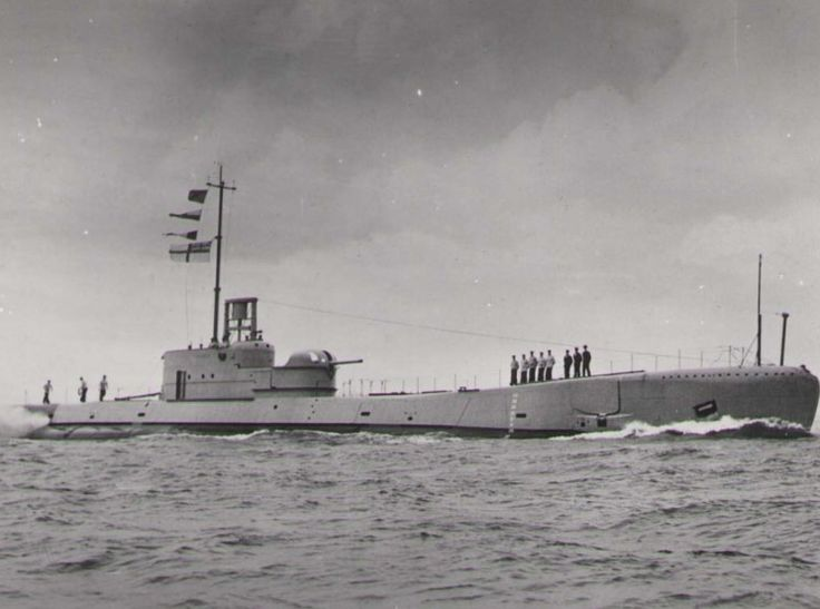 HMS Thames