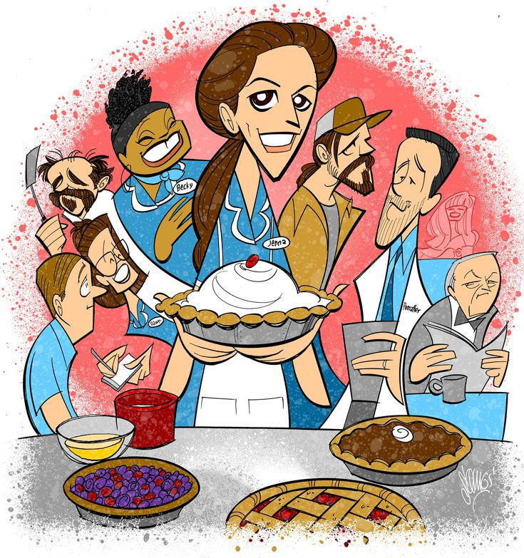 Sara Bareilles Is at Home Onstage in Her Broadway Musical Waitress   Broadway Buzz   Broadway.com