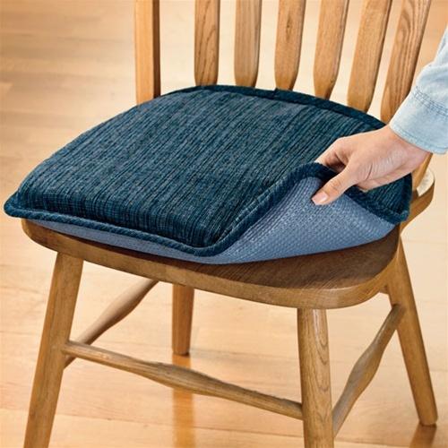 Ultrasoft Gripper Chair Cushion Cool Stuff Pinterest