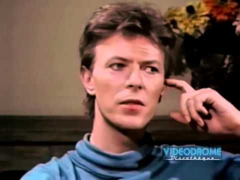 DAVID BOWIE - The Elephant Man Interview Special (Hosted By Sir Tim Rice) - YouTube